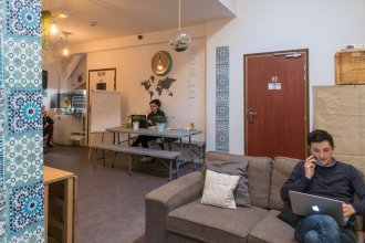 Trendy Hostel