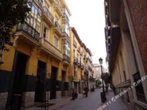 Cuento Apartments