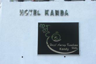 Kanda Uda - Kandy Paris