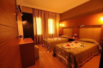 Exelcior Hotel Ilayda