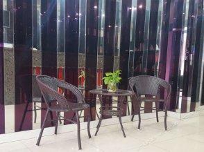Home Inn Alliance Hotel (Shanghai Middle Henan Road East Nanjing Road Metro Station)