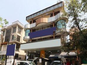 OYO 13451 Star Corporate Avenue