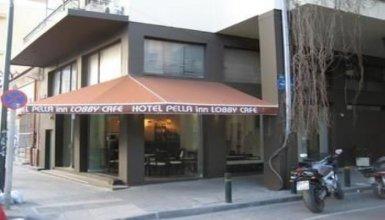 Pella Inn Hostel