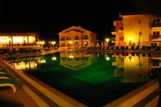 Marcan Resort Hotel - All Inclusive