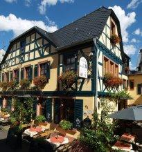 Historisches Hotel Weinrestaurant Zum Grünen Kranz