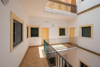 Apartamento Triana Alfareria Suites