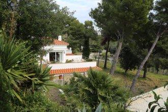 Villa Playa Santa Cristina Family Only