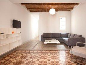 AB Gràcia Charm Apartment 3-1