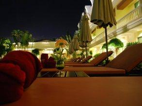 Windmill Resort Hotel Pattaya