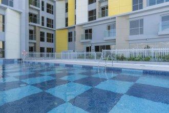 Splendid 1BR Apartment in Arjan Privà Living