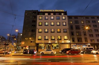 Fleming's Hotel Frankfurt-Messe