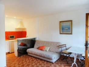 Apartment L'Espadon