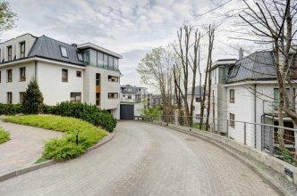 Dom & House - Apartamenty Aquarius
