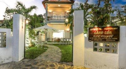 Rice Village Homestay