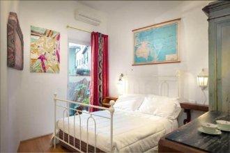 Florence Vintage Apartment