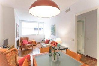 Relajante Apartamento Perfecta Ubicación