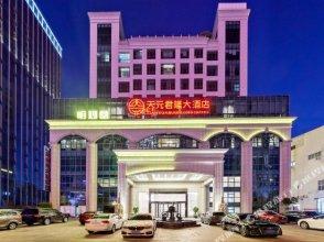Tianyuan Junlong Hotel