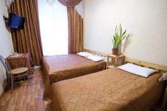 Отель Лебедушка на Кузнечном