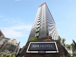 APA Hotel Yamanote Otsuka-Eki Tower