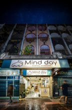 Mind day Hostel Khaosan