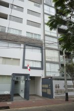 Miraflores Luxury Apartments - Shell