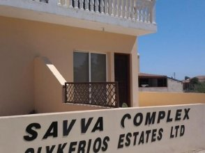 Savva Complex