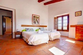 106039 - Villa in Porreres