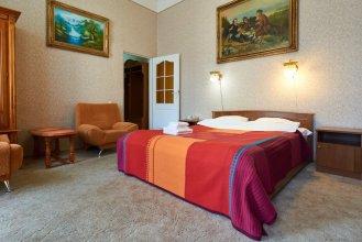 Home-Hotel Kostelnaya 3