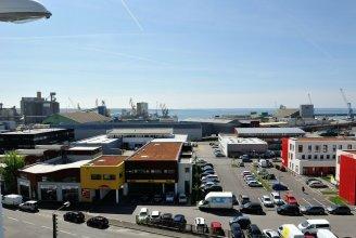 Appart Brest City 5