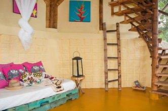 Minca Ecohabs Hotel