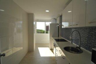 HomeHolidaysRentals Apartamento Solmar - Costa Barcelona