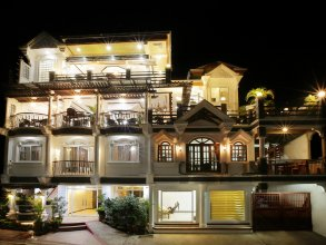 Coron Bancuang Mansion