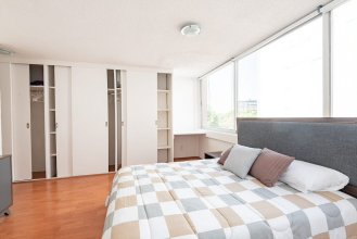 JUUB Amazing Apartment at Reforma