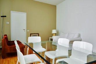 Exclusive Apartments in Città Alta