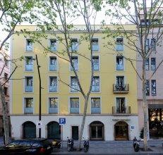Abba Rambla Barcelona