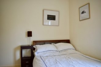 2 Bedroom City Centre Apartment In Dublin