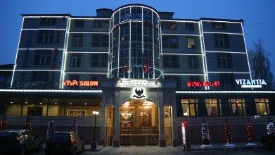Отель Grand Erbil