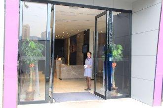 Lavande Hotel GZ LongDong Metro Station Branch