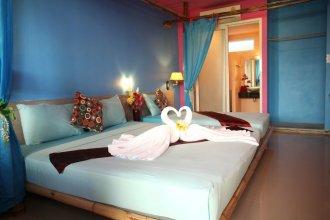 Cha-Ba Lanta Resort & Bungalows