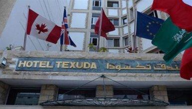 Hotel Texuda