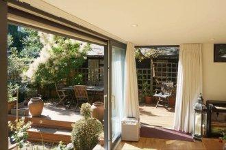 Architect-designed Garden Studio