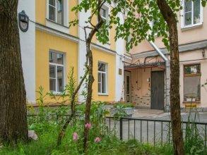 Гостевой дом комфорт Австрийский дворик на Фурштатской 16