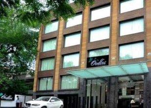 Keys Hotels - Oodels Nehru Place
