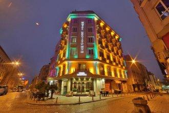 Hotel Resitpasa Istanbul