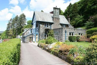 Ravenstone Lodge