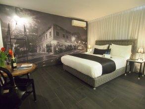 Dizengoff Avenue Hotel