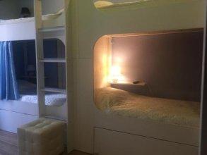 Zelenaya Lampa Hostel