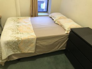 Furnished Eastern Parkway Guest House