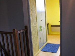 Apartment Gîte Luvain Toulouse
