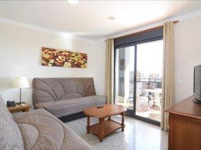 Apartamentos Nuria Sol C 4